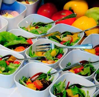 Julbord på Restaurang Tegel i RYDEBÄCK | Cateringforetag